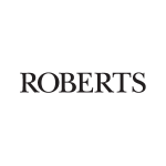 Logo Roberts Audio