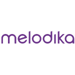 Logo Melodika