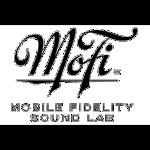Logo Mobile Fidelity